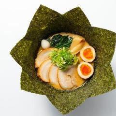 麺家神明 栄スカイル店