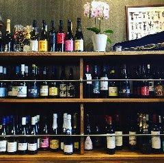 ワインとおつまみ アペロ