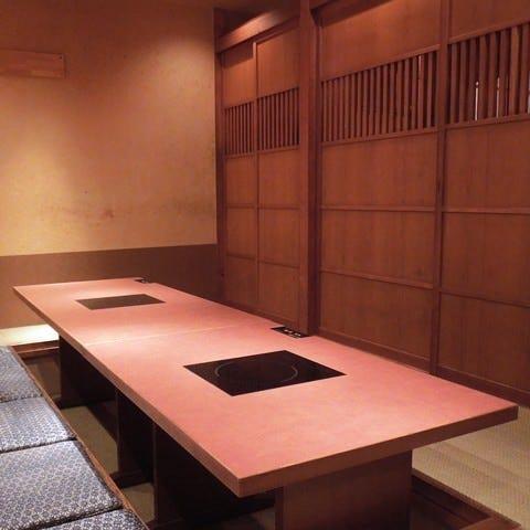 個室居酒屋 素材屋 八重洲店