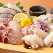 寿司職人が選ぶんだから美味いはず!