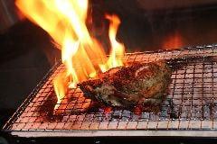 炭火焼肉 さつま