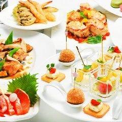 グランパークホテル パネックス 東京 レストラン felice