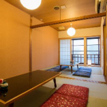 2階 お座敷個室