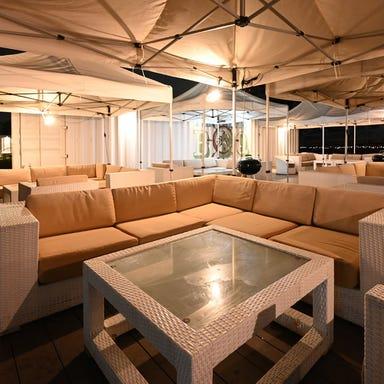 名古屋港ビアガーデン HARBOR GARDEN~ハーバーガーデン~ 店内の画像