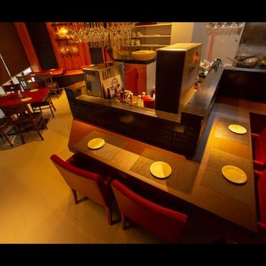 海老&イタリアン酒場 Astice  店内の画像