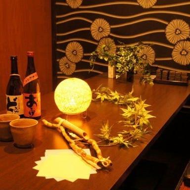個室居酒屋 焼き鳥と地鶏 鶏っく 京橋駅前店 店内の画像