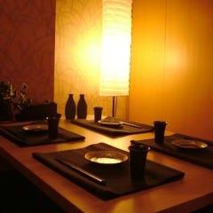 個室居酒屋 焼き鳥と地鶏 鶏っく 京橋駅前店