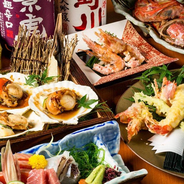 【采-sai-コース】お手軽!地鶏のすき焼き鍋◎3時間飲み放題付8品4500円→3500円