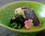 【煮物】季節の煮物