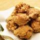 福島県伊達市 ブランド鶏の『伊達鶏』絶品ジューシー唐揚げです