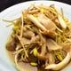 大鰐温泉の伝統野菜『大鰐温泉もやし』もやし炒めやおひたしで