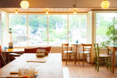 松島イタリアンToto  店内の画像