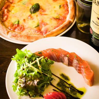 アイリッシュパブ&レストラン ダブリン  コースの画像