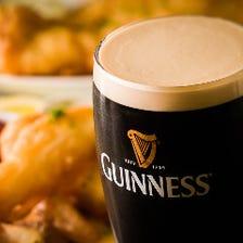 ギネスビール Guinness