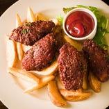 ウィング&チップス Wing&Chips