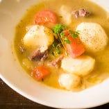 アイリッシュシチュー Irish stew