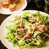 ダブリンサラダ Dublin salad
