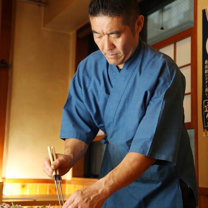[老舗]浜松町で創業40年以上