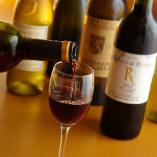日本料理に合う、日本のワインを厳選