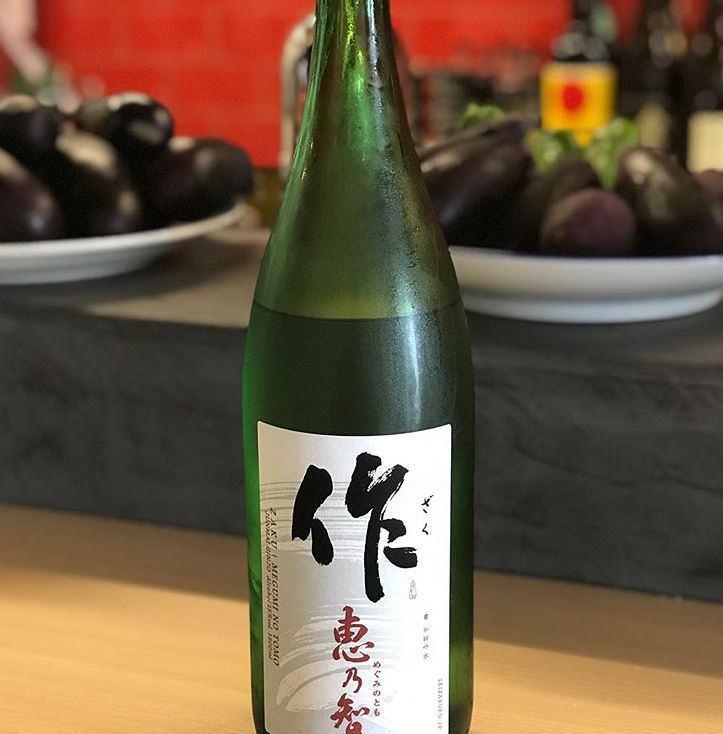 日本酒・地酒が嬉しい価格で