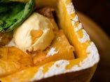 1斤まるごとフレンチトースト