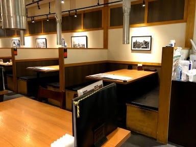 炭火焼肉・韓国料理 KollaBo (コラボ) 武蔵小山店 店内の画像