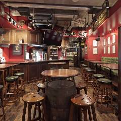 IRISHPUB THE HIVE