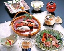 有楽コース〈全7品〉宴会・接待・記念日