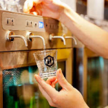 利き酒はなんと390円(税抜)均一です