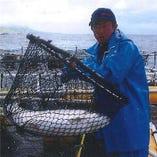全国の漁師さんや農家さんと直結