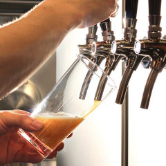 クラフトビール+ワイン abierto(アビエルト)