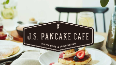 J.S.PANCAKE CAFE 札幌ステラプレイス店