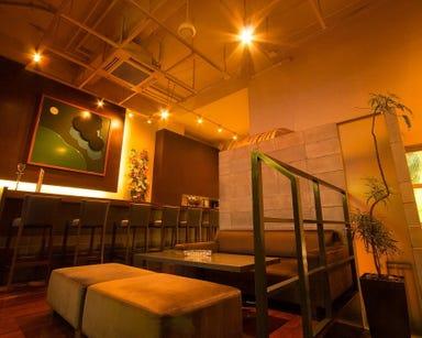 Dining Bar SelVaggio  こだわりの画像