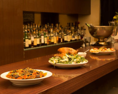 Dining Bar SelVaggio  店内の画像