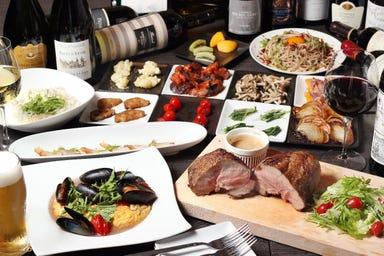 Dining Bar SelVaggio  コースの画像