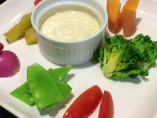 彩り有機野菜のバーニャカウダ