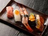 板前におまかせ・・・ ◆大人気おまかせ寿司◆