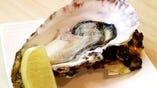 シェル牡蠣