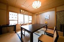 京都の趣を感じる上質な空間