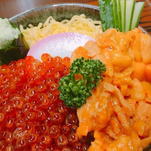 【海鮮丼】北海道グルメの決定版