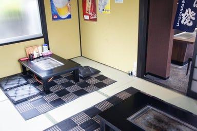 本場広島 お好み焼 えたじま  店内の画像