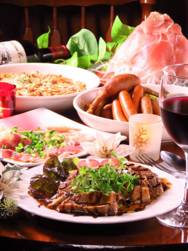 貸切 & Dinning Bar Gazelle8(ガゼルエイト) こだわりの画像