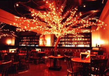 貸切 & Dinning Bar Gazelle8(ガゼルエイト) 店内の画像