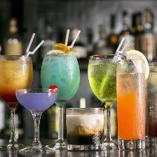 Other-Based Cocktails