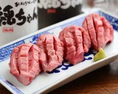 焼肉 純ちゃん 上野台本店