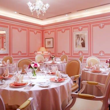 クイーン・アリス 横浜ベイホテル東急  店内の画像