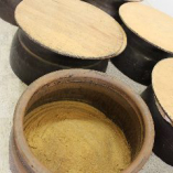手作りの酢味噌は無添加・無着色で体に優しい!