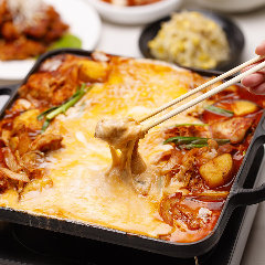 韓国料理 焼肉 まだん 鶴橋本店