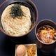 にし家名物 肉つけ つけ麺フェアー開催!!
