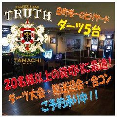 Truth 田町店